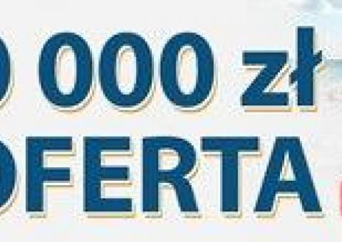SPECJALNA OFERTA do 200 tys, spłać chwilówki, kredyty z lekkim RRSO 9,3%